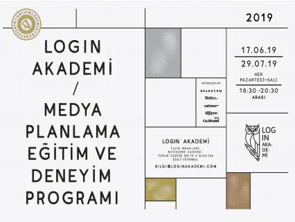 Login Akademi 4. Dönem Başlıyor